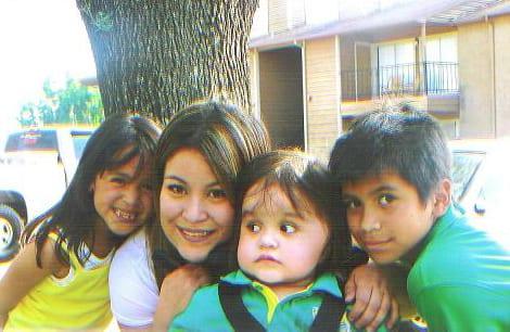 Cervantes Family