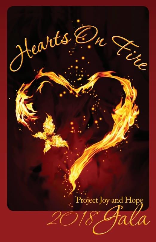 2018 Gala - Hearts on Fire